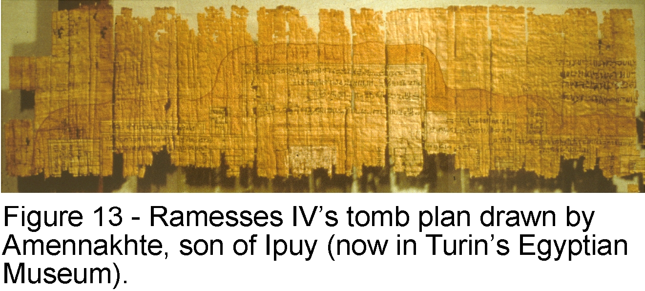 Article Text - Map of egypt during ramses